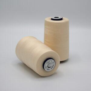 Ompelulanka VIGA 120 Hento beige / 1401