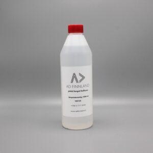 Ompelukoneöljy 1000 ml (1 litra)