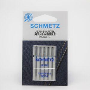 Schmetz 130/705 H JEANS 90 Farkkuneula