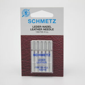 Schmetz 130/705 H LEATHER 100 Nahkaneula