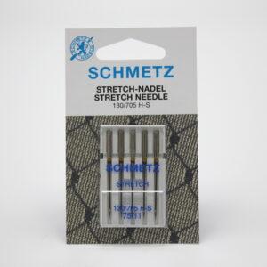 Schmetz 130/705 H STRETCH 75 Stretch-neula