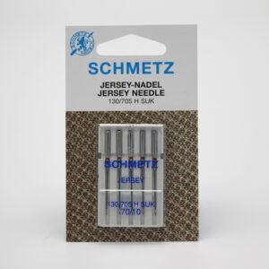 Schmetz 130/705 H SUK 70 Pallokärkineula