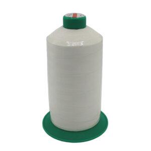 Tytan 40 valkoinen polyesterilanka
