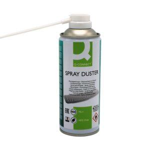 Paineilmapuhdistusspray